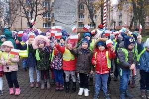 """Kocham Cię Polsko! Rok dla Niepodległej w """"Bajce"""""""