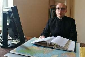 Znamy nowego biskupa pomocniczego archidiecezji warmińskiej. Mianował go papież Franciszek