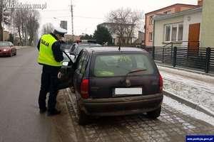 Mandaty dla pieszych i kierowców. Poprawa bezpieczeństwa w ruchu drogowym