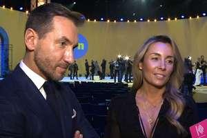 """Piotr Kraśko: nigdy nie rozstaliśmy się z żoną na tak długo jak podczas """"Agenta"""". To było okropne"""