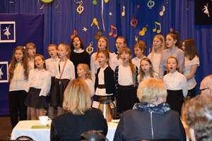 Ósma Gala Talentów  w szkole