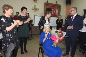 Seniorzy balowali w Nielbarku
