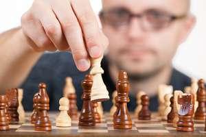 Turniej szachowy w Galerii Jeziorak! Już w sobotę 17 lutego