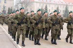 Dzisiaj w Lidzbarku Warmińskim Święto Wojska Polskiego