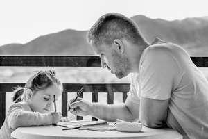 Kocham tatę i wiem, że on kocha mnie. Znane kobiety mówią nam o swoich ojcach!