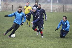Victoria po raz drugi z rzędu wygrała coroczny zimowy turniej piłki nożnej w Sępopolu