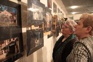 Wystawa fotografii rozpoczęła obchody 60-lecia BDK. ZDJĘCIA, FILM