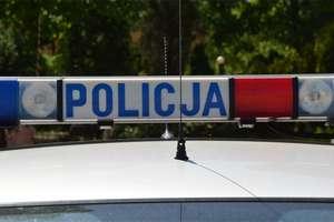"""Olecko: Kradli drewno, a """"łup"""" przewoził pijany kierowca"""