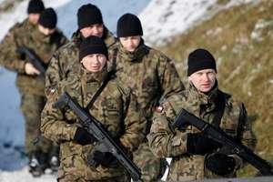 Antoni Macierewicz: trzeba przywrócić obowiązkowa służbę wojskową