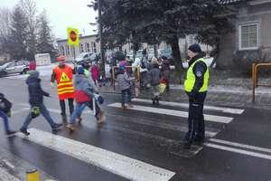 Pan Stopek zadba o dzieci w Marcinkowie
