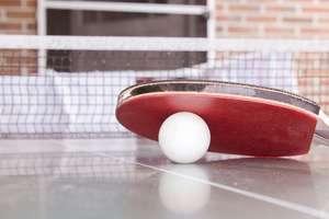 VIII. Otwarty Turniej Tenisa Stołowego dla dzieci i młodzieży