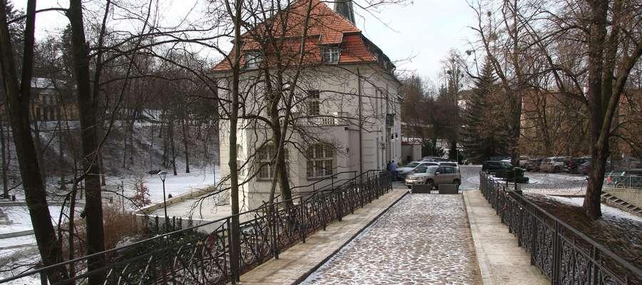 Stare Miasto, Olsztyn