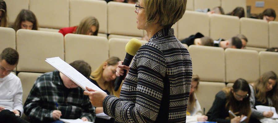 Dzień Języka Ojczystego na Wydziale Humanistycznym UWM w Olsztynie