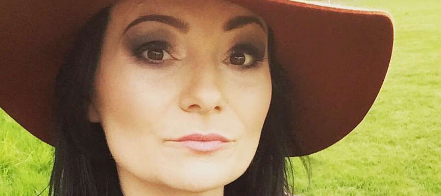 Dominika Kasprowicz prosi o wsparcie jej muzycznego projektu na portalu PolakPotrafi.pl