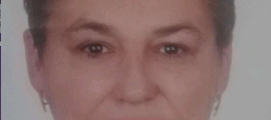 Beata Kacprzycka, sołtys Orłowa