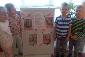 Narodowy Dzień Pamięci Żołnierzy Wyklętych w Przedszkolu Publicznym nr 2 w Bartoszycach