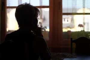 Zatrzymany sprawca przemocy domowej