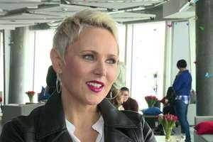 Anna Samusionek uczy kobiety, jak nie poddawać się negatywnym emocjom