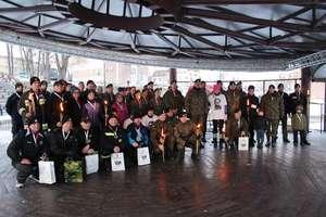 Bieg Pamięci Żołnierzy Wyklętych w Braniewie