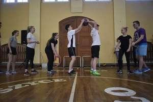 Turniej Rekreacyjno-Sportowy w