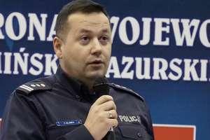 """KWP: """"Policja bliżej nas"""" - konferencja i warsztaty informacyjno-edukacyjne"""