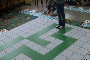 W Galinach uczniowie programują przyszłość