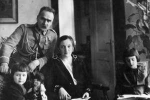 Co ty wiesz o życiu prywatnym Józefa Piłsudskiego? [QUIZ]