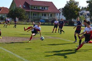 Piłkarski weekend w Ostródzie, zacznie młodzież AP, skończy Tęcza