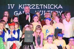Odbyła się IV Kurzętnicka Gala Kultury [ZDJĘCIA]