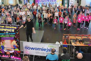 Remmic Winter Dance Festiwal zdominował Nowe Miasto [DUŻO NOWYCH ZDJĘĆ]