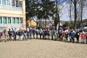 Wiosna w przedszkolu przy Szkole Podstawowej nr 2