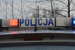 Pijany 50-latek ukradł gazety spod sklepu, ale nie pamiętał po co