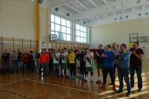 Turniej oldbojów o Puchar Rady Gminy Działdowo [zdjęcia]