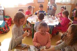 W przedszkolu przygotowują się do Wielkanocy