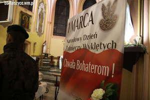 W Bartoszycach rozpoczynają się obchody Narodowego Dnia Pamięci Żołnierzy Wyklętych [PROGRAM]
