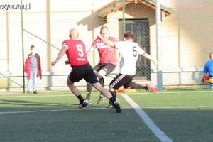 W kwietniu rozpocznie się druga runda amatorskiej ligi piłkarskiej w Bartoszycach