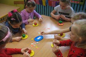 Wielkanocne zwyczaje w Przedszkolu Publicznym nr 2 w Bartoszycach