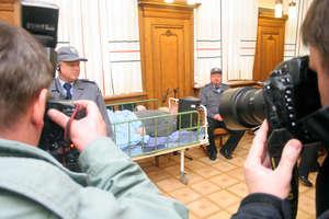 Mafia po olsztyńsku: W Kisielicach mafii nie było. Był za to