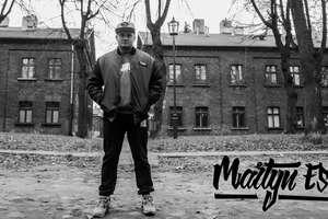 Hip-hop jest dla mnie formą oczyszczenia, ale też przekazem dla młodych ludzi [WYWIAD Z MARTYNEM ESM]