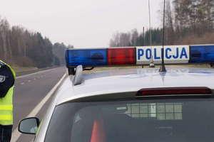 Policjanci podsumowali wtorkowe działania NURD