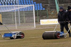 Na początku kwietnia Stomil Olsztyn mecze ligowe zagra w Ostródzie