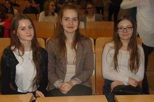 Uczennice z Petöfiego maja wiedzę o ubezpieczeniach społecznych