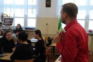 Wolontariusze wolontariuszom. Czyli warsztaty z komunikacji i współpracy