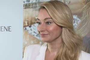 Martyna Wojciechowska: nie ma nic piękniejszego w kobiecie niż siła i pewność siebie.