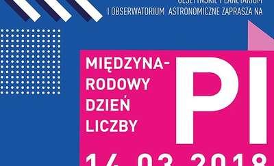 """Planetarium za """"pi"""" złotych"""
