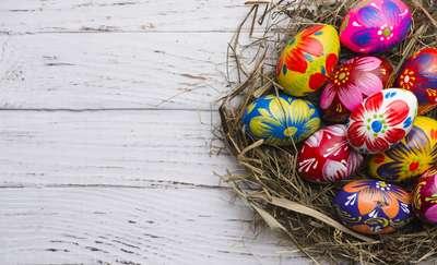 Lekkie przepisy na Wielkanoc