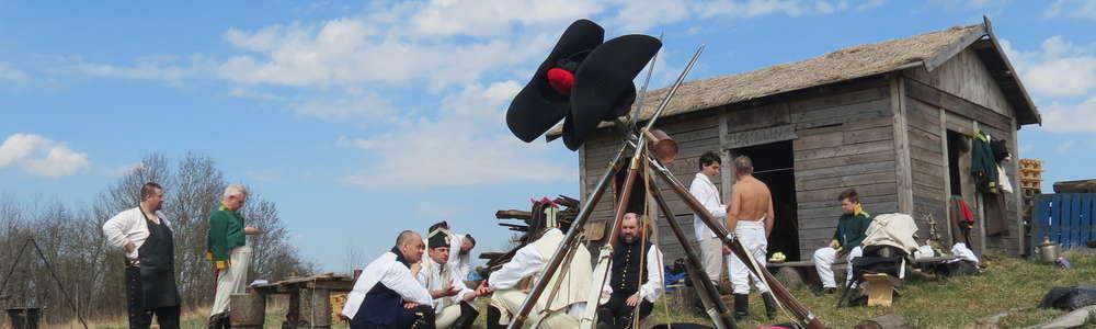 Już jutro Piknik Napoleoński w Lidzbarku Warmińskim