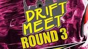 Drift Meet w Bisztynku po raz trzeci