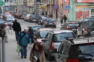 Mieszkańcy centrum Olsztyna boją się weekendów