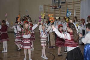 25-lecie Międzyszkolnego Zespołu Nauczania Języka Ukraińskiego i Religii Greckokatolickiej